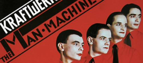 The Brand Machine meets Computer Love – the art of Kraftwerk