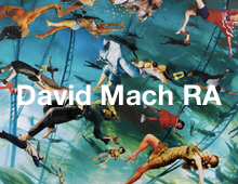 David Mach RA