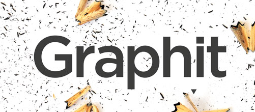 New WordPress blog and site for our partner Graphit, Moscow.