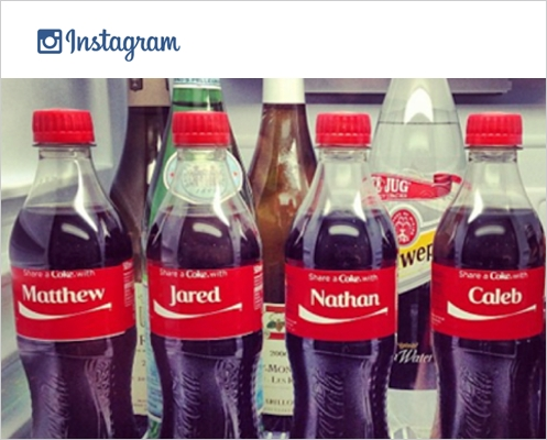 Kings of Leon Cokes