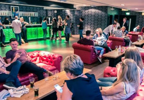 SSE VIP Lounge