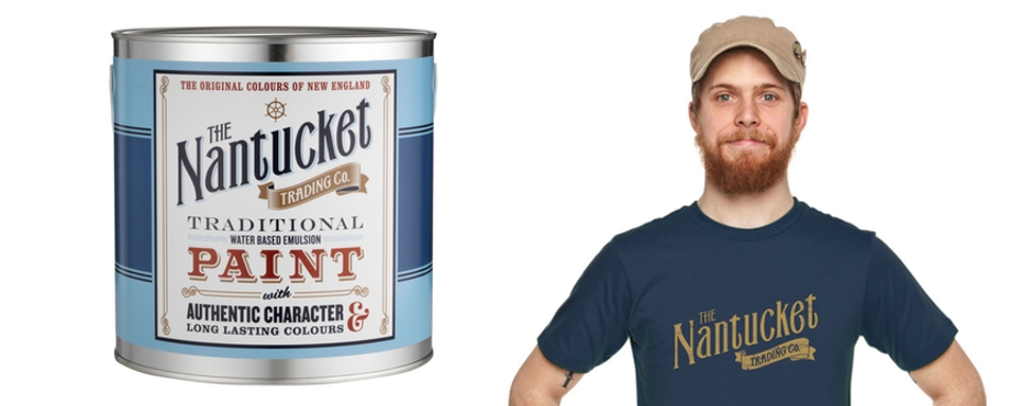 Nantucket Paint